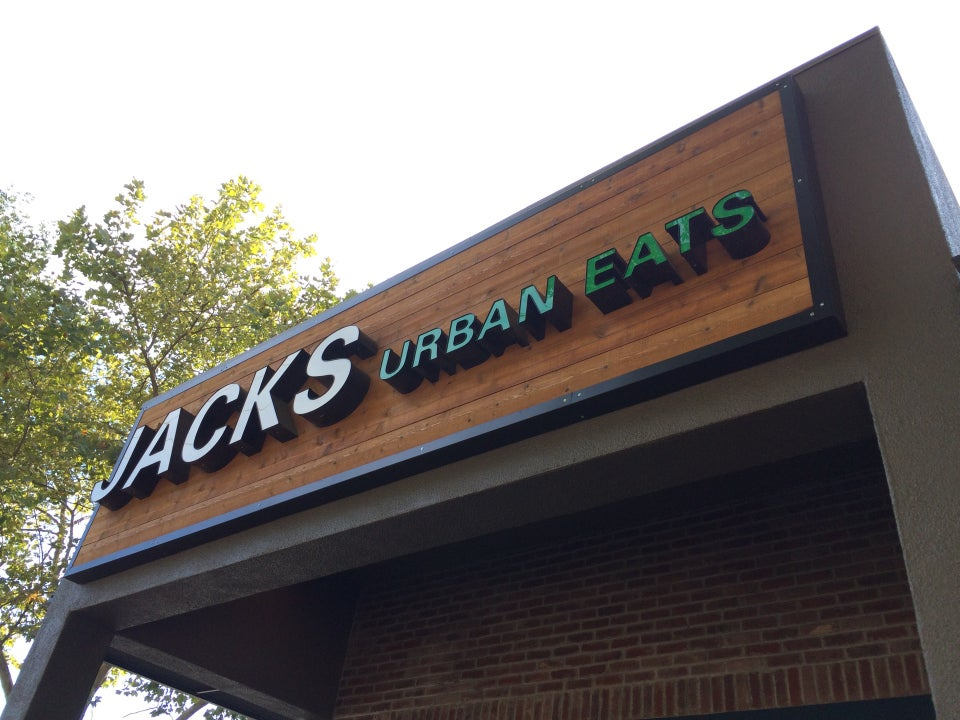 Photo of Jack's Urban Eats