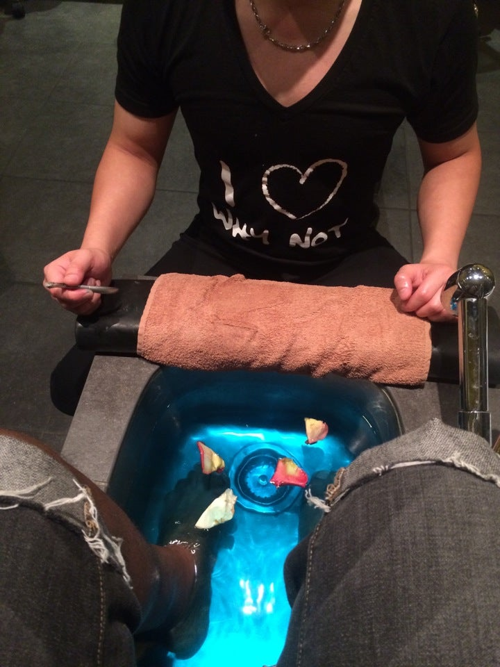 Photo of WHY NOT Men's Spa