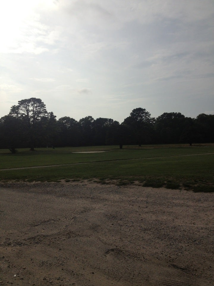 Sag Harbor Golf Club, Sag Harbor Course