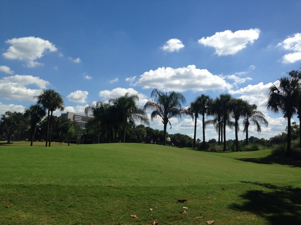 Hawk's Landing Golf Club - Resort
