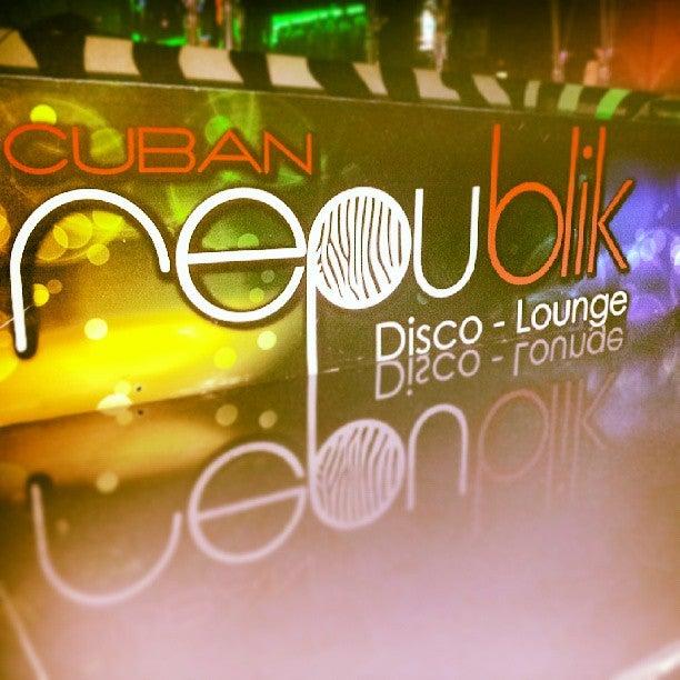 Photo of Republik Lounge