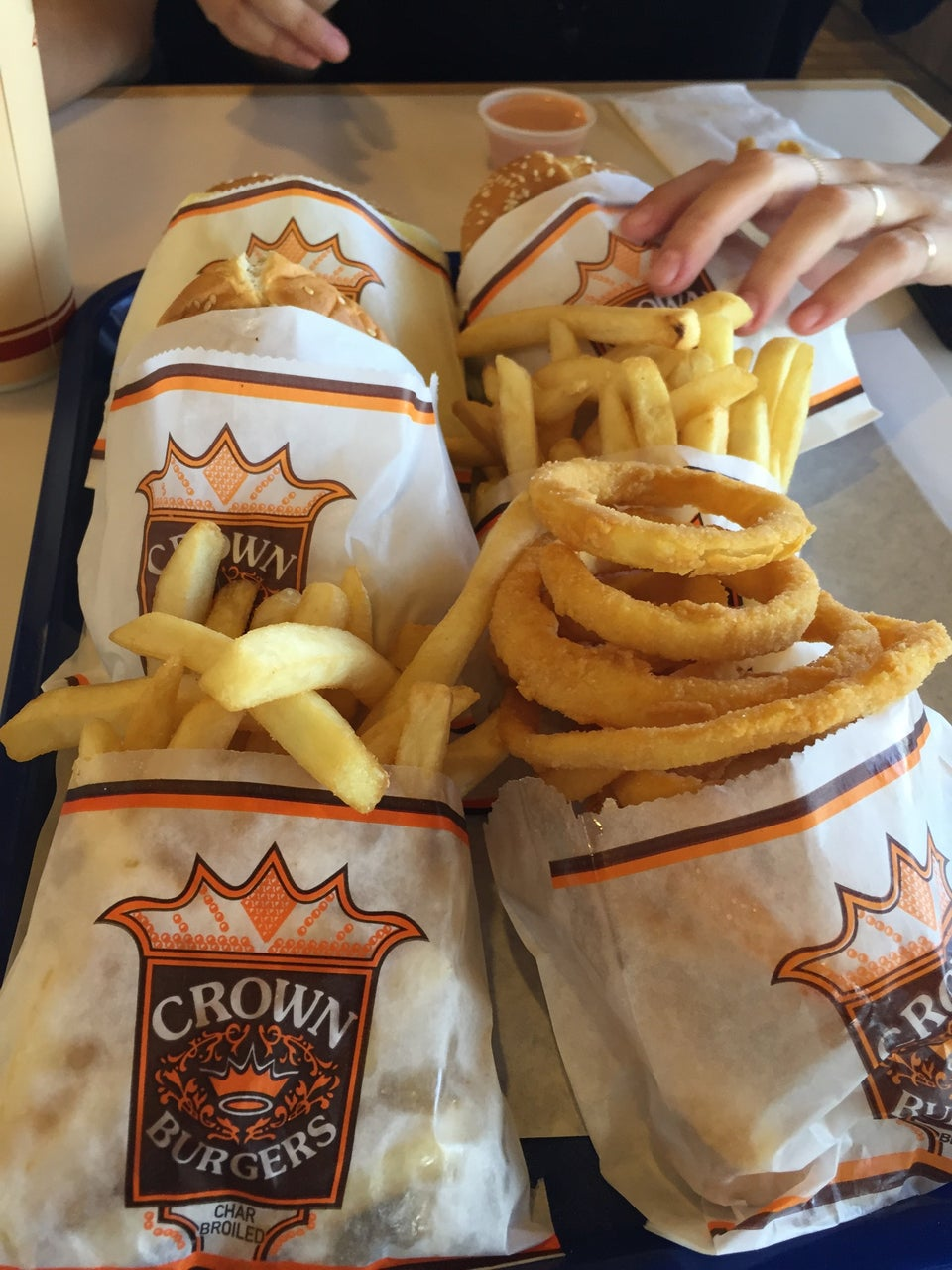 Photo of Crown Burger