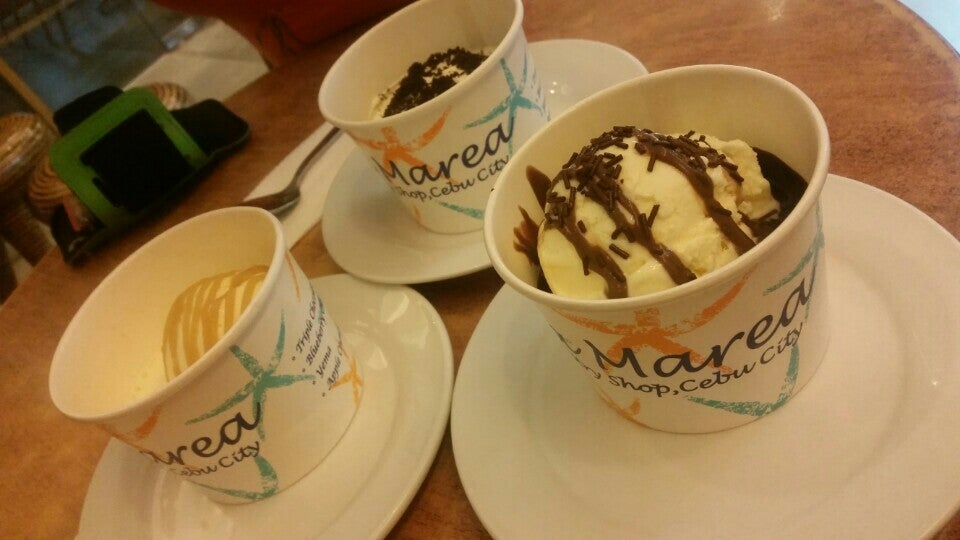 Foto -  dari La Marea Pastry Shop & Lavazca Cafe di Lahug |Café/Coffee Shop - Cebu
