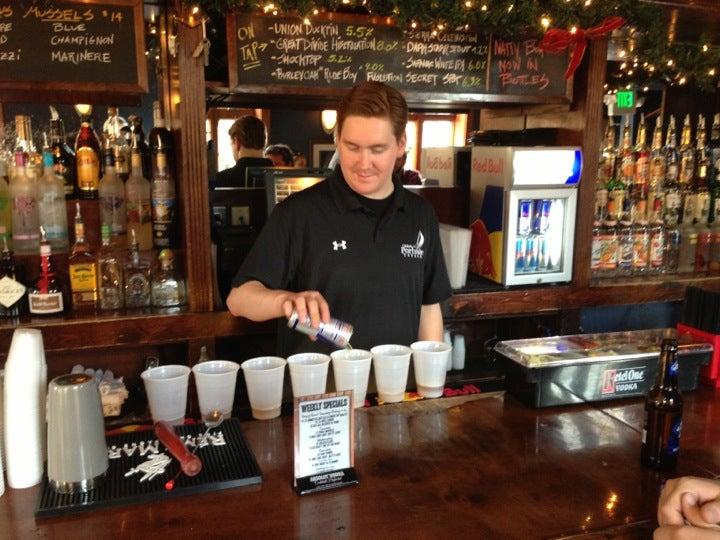 Photo of Canton Portside Tavern