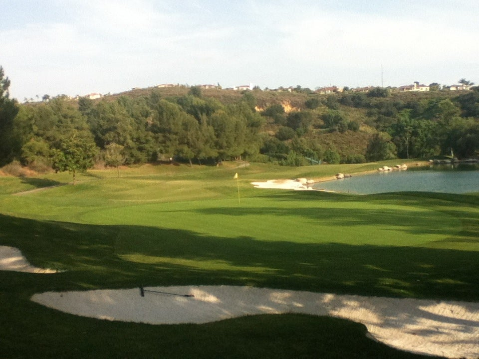Coyote Hills Golf Course