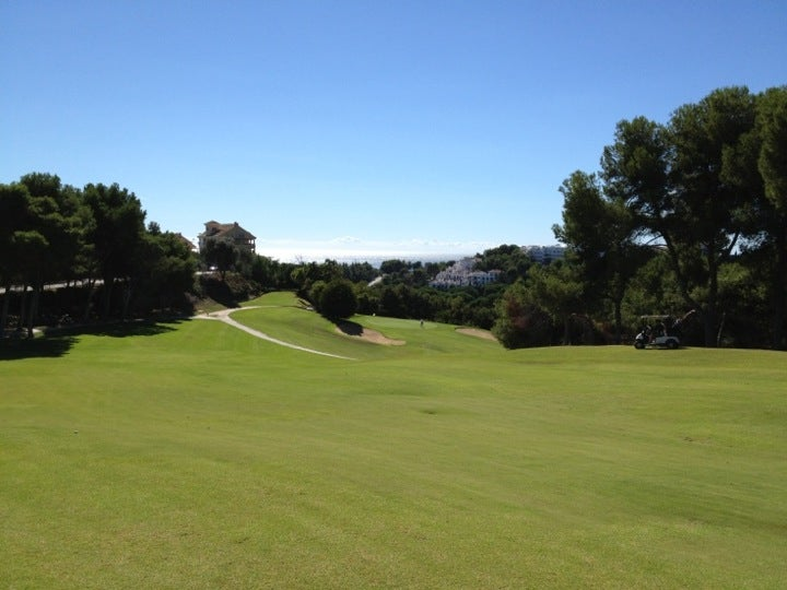 Rio Real Golf Course