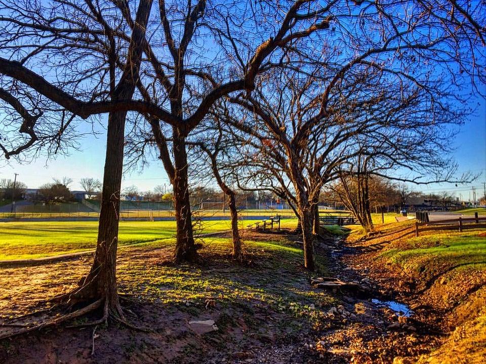 Katherine Rose Memorial Park