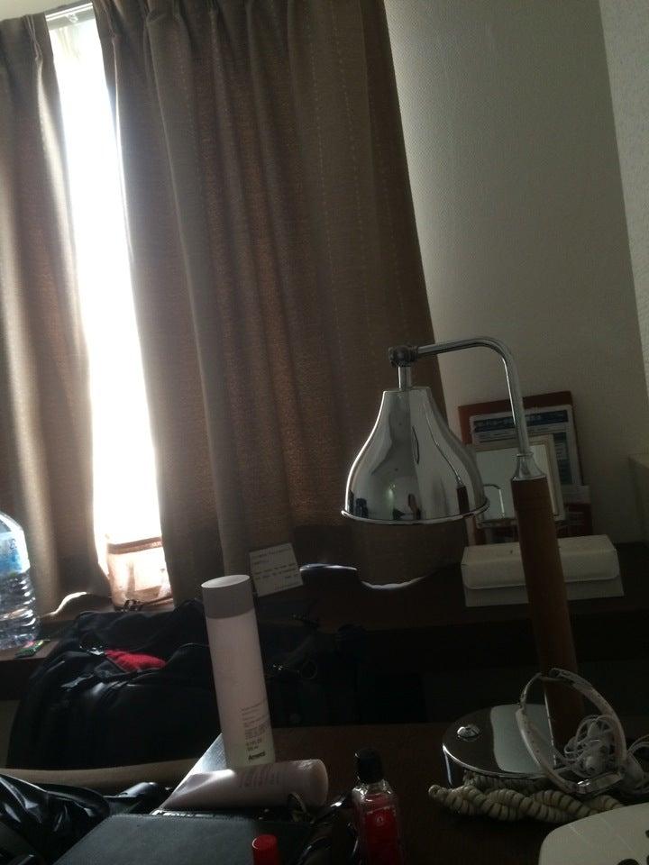 Photo of City Hotel Lonestar