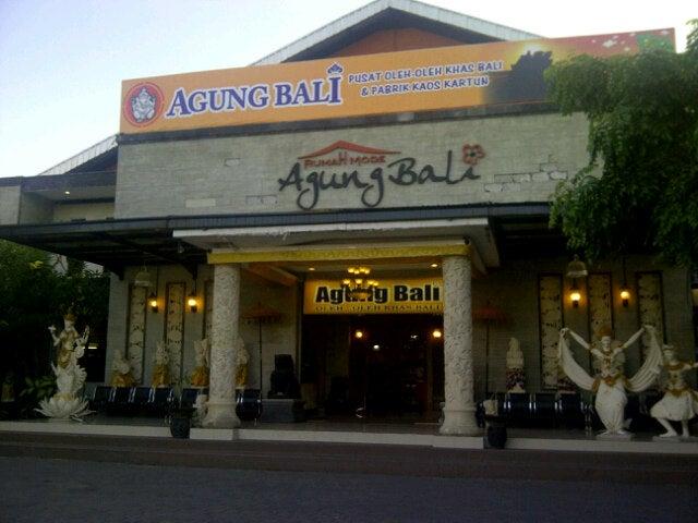 Agung Bali