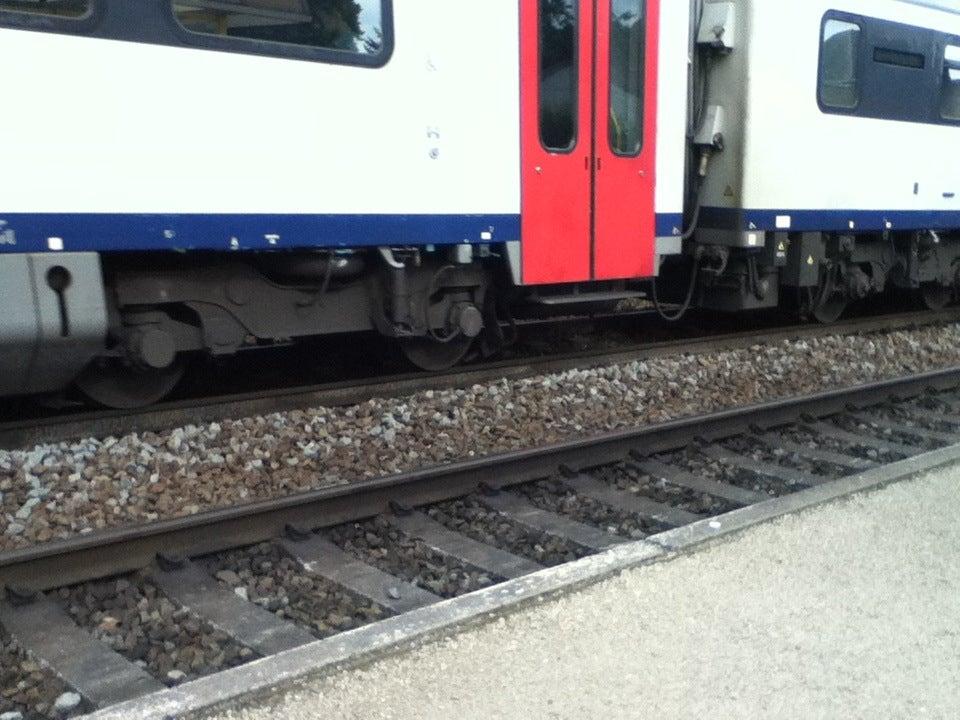 Station van Scheldewindeke