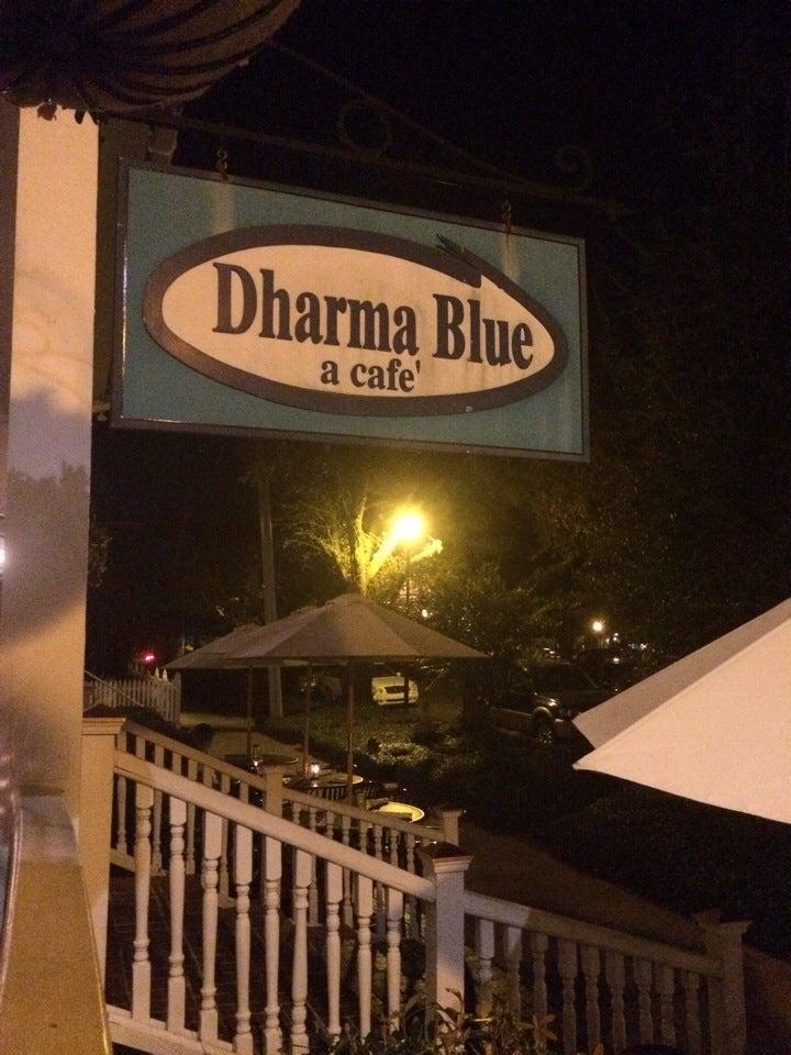 Photo of Dharma Blue