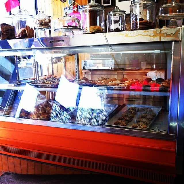 Photo of La Mie Matinale Bakery