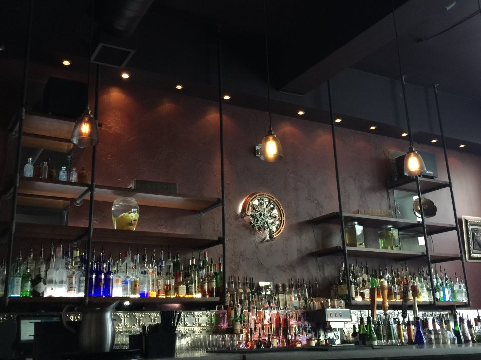 Photo of Vault Martini
