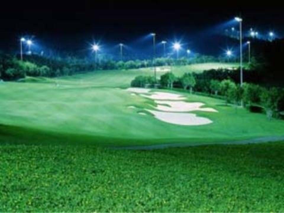 Beijing Country Golf Club