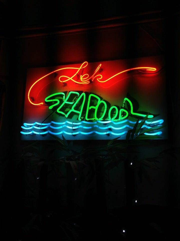 Rut & Lek Seafood