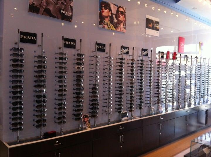 Los Angeles Sunglasses And Eyeglasses