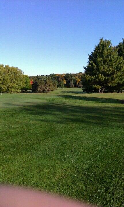 Odana Hills Golf Course, Odana Hills Course