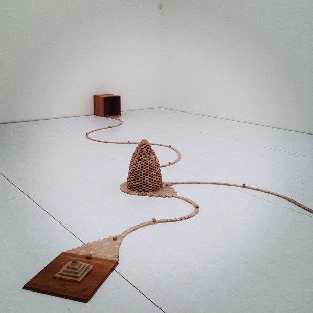 Oriel Mostyn Gallery