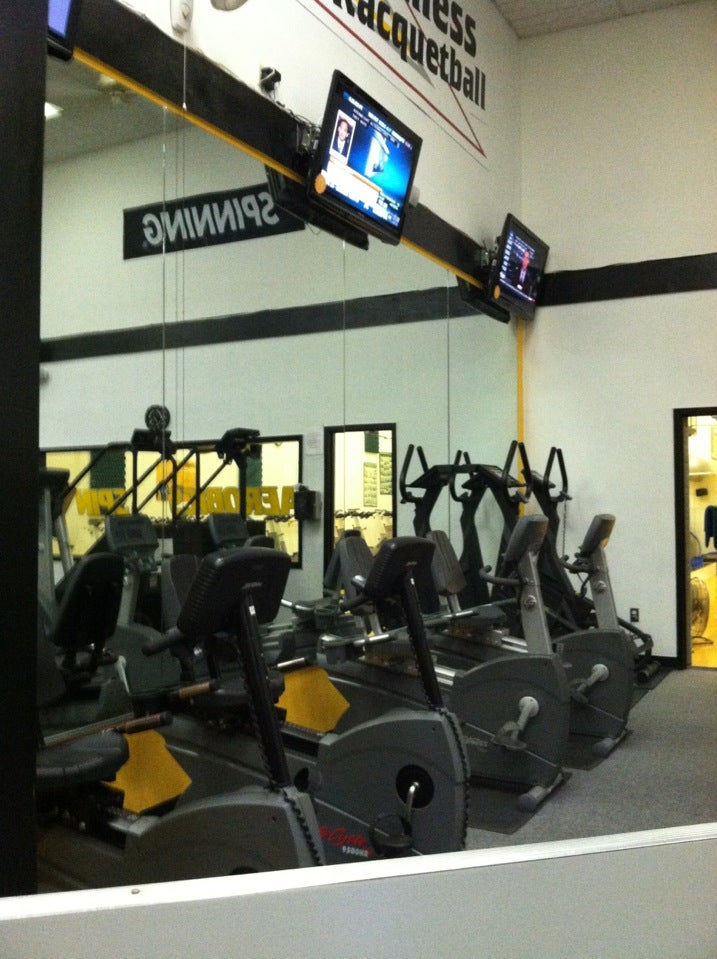 Photo of Midway Fitness and Racquetball Club