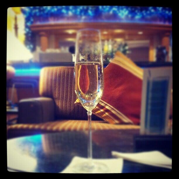 Mezzo Bar & Lounge