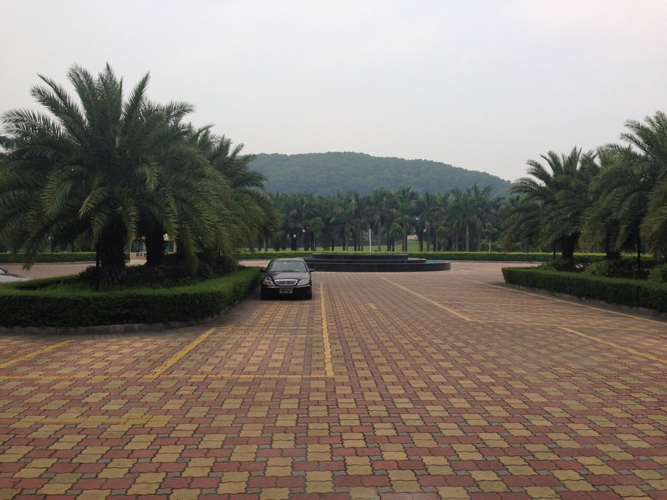 Shenzhen Green Bay Golf Club