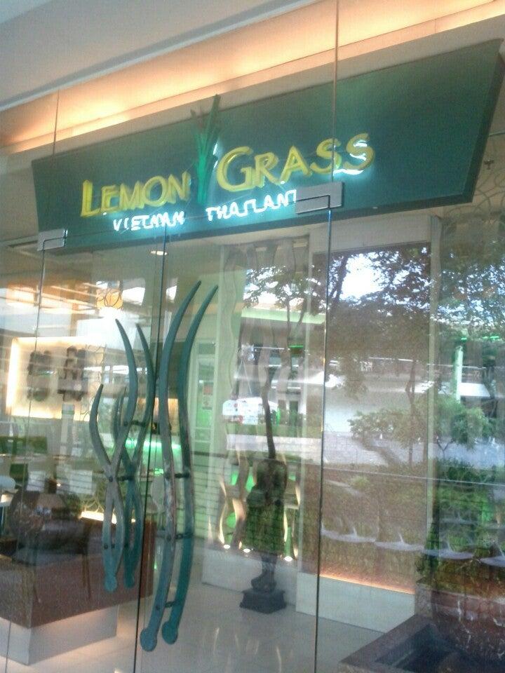 Lemon Grass Restaurant