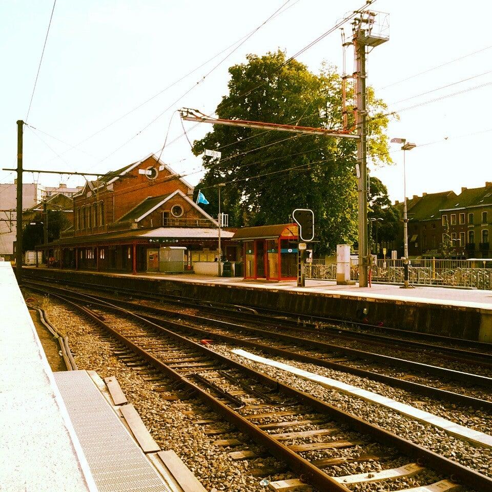 Gare de Nivelles