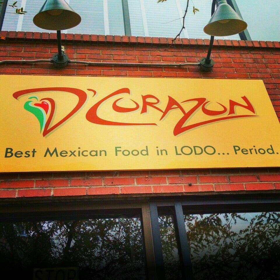 Photo of D'Corazon