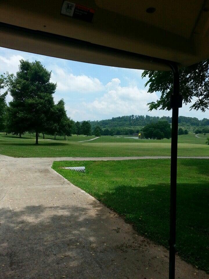 Daytonmunicipalgolf Courses