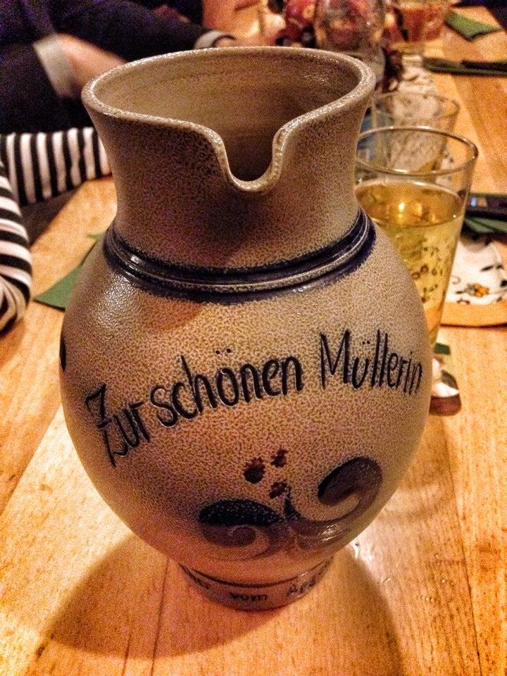 Photo of Zur Schoenen Mullerin