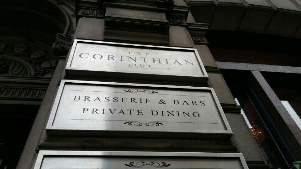 Photo of Corinthian