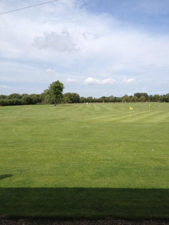 Oxford Golf Centre