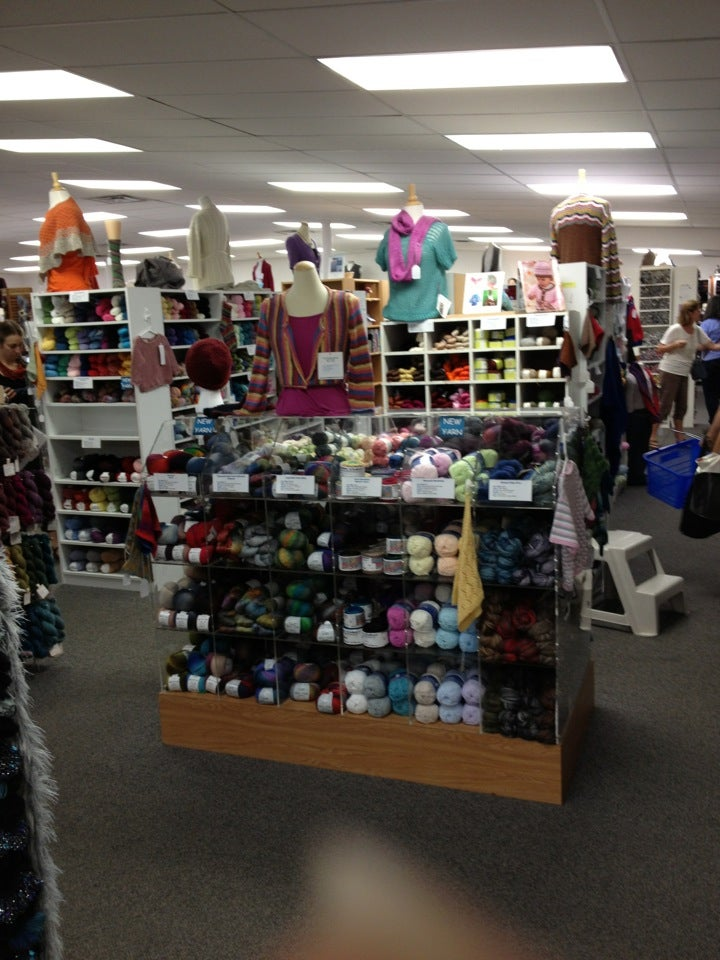 Photo of WEBS - America's Yarn Store