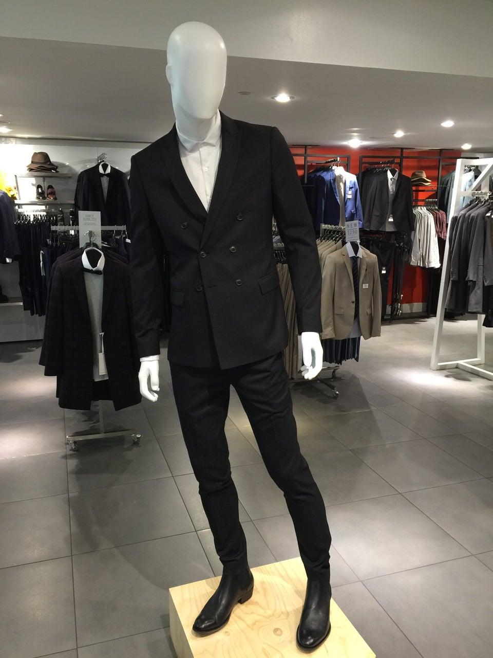 Photo of Top Shop/Top Man
