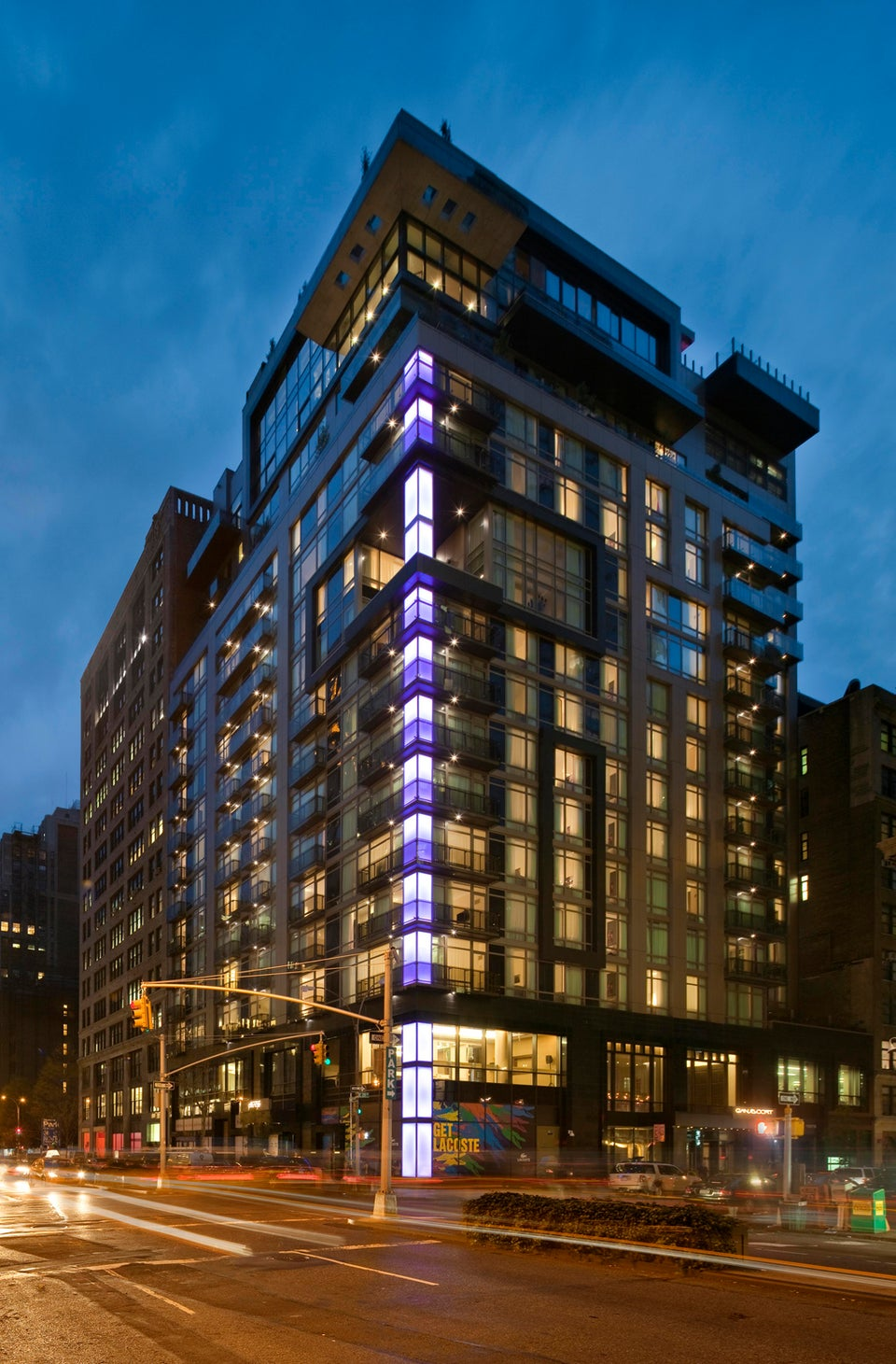 Photo of Gansevoort Park Avenue Hotel