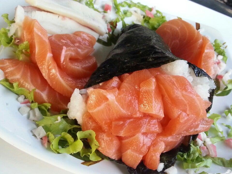 Miyuki - Sushi House