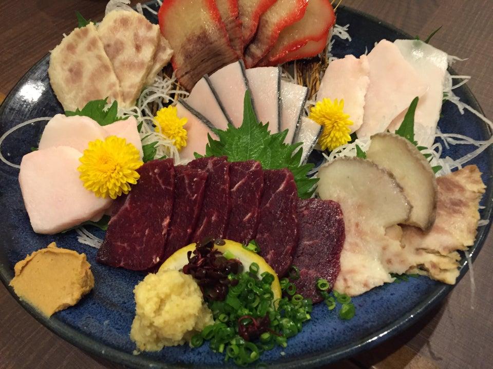 Taruichi (樽一 新宿店)