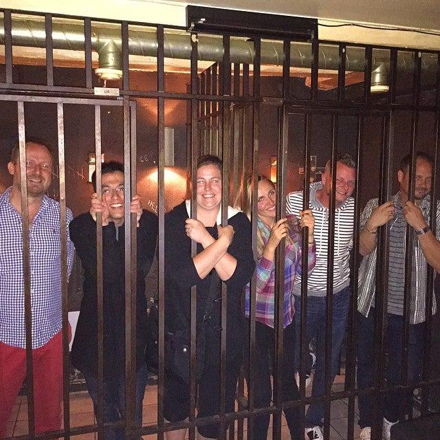 Photo of Jailhouse CPH