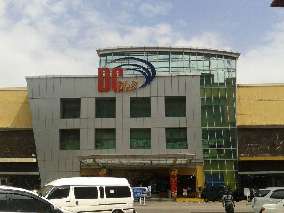 Dc Mall (diamond City)