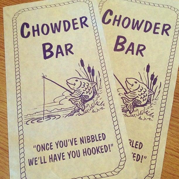 Photo of Chowder Bar