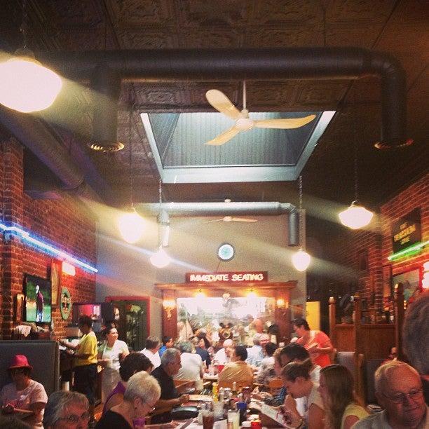 Photo of Burger Lust Cafe