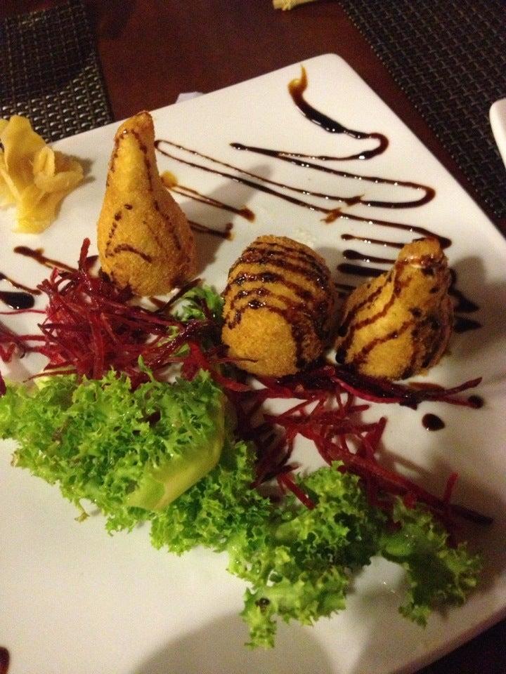 Monte Fuji Sushi Grill
