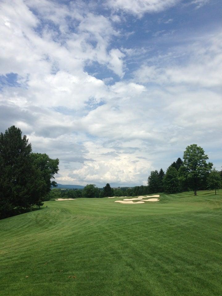 Laurel Valley Golf Course, Laurel Valley Course