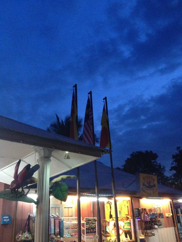 Kuala Selangor Fireflies Tour Including Dinner From Kuala Lumpur