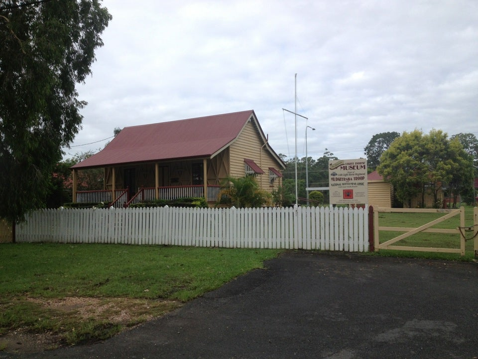 Mudgeeraba Light Horse Museum