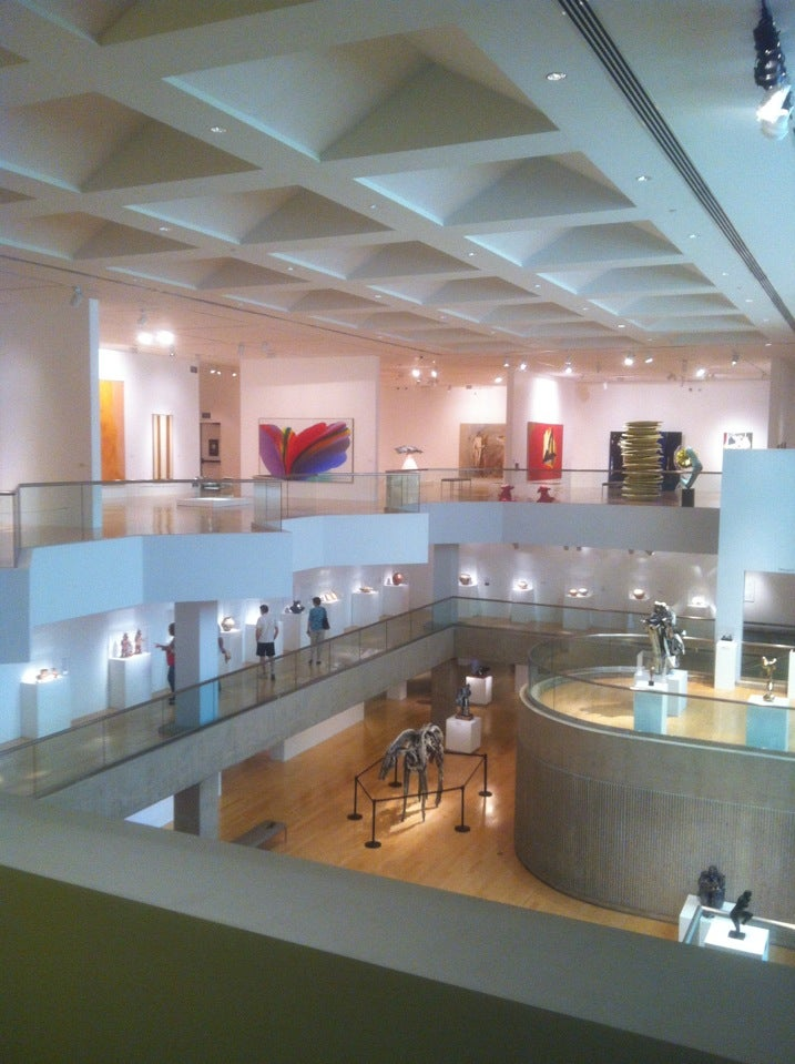 Photo of Palm Springs Art Museum