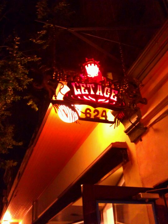 Photo of L'Etage