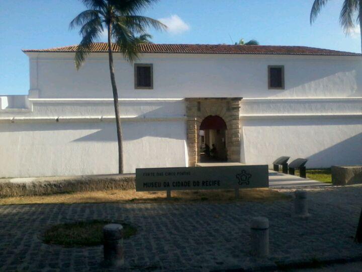 Cidade Do Recife Museum