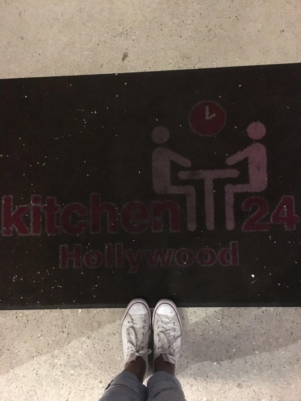 Photo of Kitchen 24
