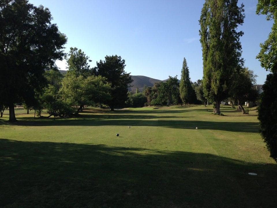 Lindero Country Club, Lindero Course